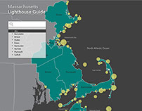 Massachusetts Lighthouse Guide