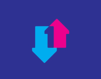 Branding Project: Official Charts Company