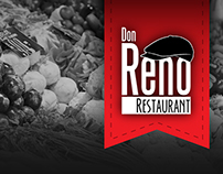 Don Reno