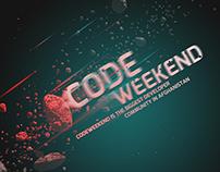 CodeWeekend /* Wallpaper