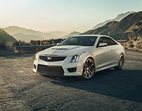 2016 ATS-V COUPE IMAGERY