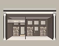 Argosy Bookstore