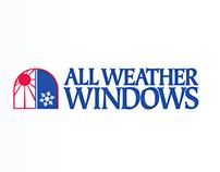 All Weather Windows Kiosk