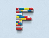 Building The Future     LEGO Illustration
