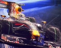 F1 / Chilevisión