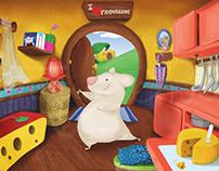 Casa do Rato