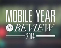 Mobile Year In Review 2014