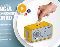 Reproductor Alcancía - Bancolombia (NO PUBLICADO)