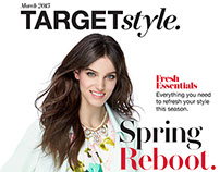 Target Style Spring 2015