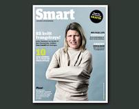 Friprog – Smart magazine