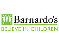 Barnardos. Believe in children. Marketing de Guerrilla