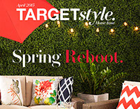 Target Style - Home 2015