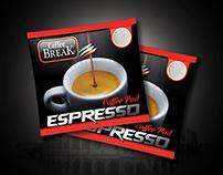 Coffee Break Espresso