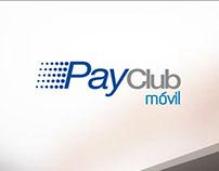 Diners Club App OTT