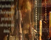 Constantine User Info banner