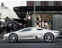Jaguar Digital