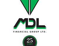 MDL Financial Group Ltd Logo