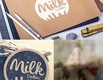 Milk Cookies Brand