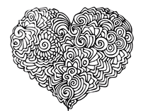 HEART | ZISA