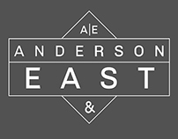 Anderson East Branding/Design