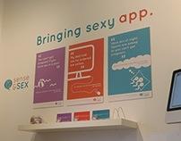 Sense & Sex: Final BFA Thesis Project
