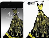 cases sketche dress