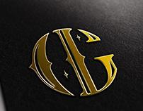 GRIGORIY LEPS logo (alternative version)