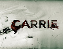 Carrie Styleframes