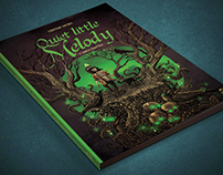 Quiet Little Melody - Graphic Novel
