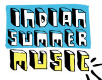 Indian Summer Music Festival T-Shirts