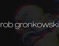 Rob Gronkowski 'RE-GRONK-ULOUS'