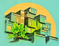 Mini Habitats