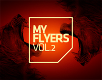 My Flyers Vol. 2