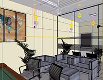 3D Interior: job DONE