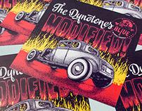 """MODIFIED"": CD-Artwork"