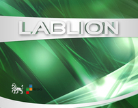 [Exhibition] - LABLION Booth (2011)