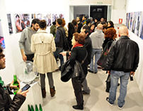 First Symbiosis Solo Show - Miscelanea - 2012