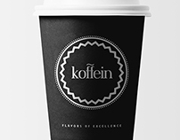 Koffein - Specialty Coffee Shop