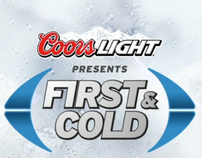 Coors Light Home Draft Video
