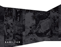 Babi Yar Design Proposal