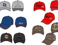 caps design