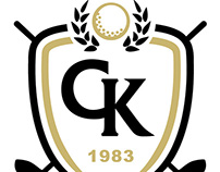 Chip Koehlke Golf Academy - Logo