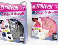Seventeen™ D.I.Y. Fashion Accessory Kits