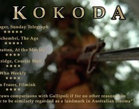 KOKODA - Feature Film 2006