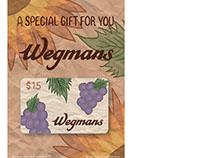 Wegmans Gift Cards