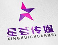 星荟传媒logo