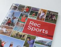 Rec Sports Handbook