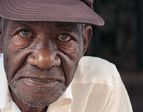 Retratos de Cuba