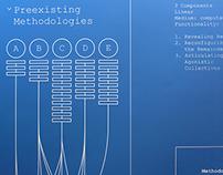 Speculative Social Design Methodologies