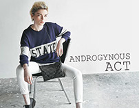 Androgynous Act